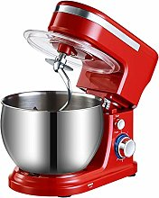 CHUTD Stand Mixer,Dough Mixer 1200W with Double