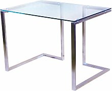 CHYRKA® Office Table Computer Table Side Table