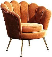 CHYSP Nordic livingroom chairs single sofa small