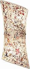 Ciara Decorative Light Mixed Mosaic Glass Finish