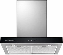 CIARRA CBCS6102 Touch Control Chimney Cooker Hood