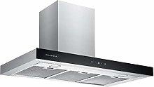 CIARRA CBCS9102 90cm Touch Control Chimney Linear