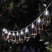 Ciel Novelty String Lights Sol 72 Outdoor