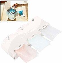Cikonielf 180pcs Small Bin Bag Kitchen Caddy