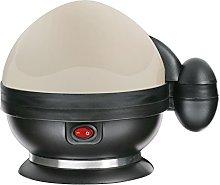 Cilio Egg Boiler Retro, Stainless Steel, beige, 19