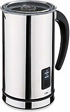 Cilio KP0000103014 Crema Milk Frother Stainless