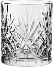 Cinnamon Bay - Timeless Old Fashioned Whiskey Glass