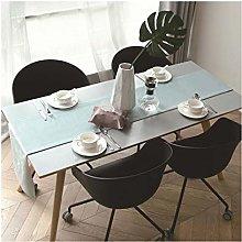 Cinnanal Sky Blue Table Runner Kitchen 32x160cm