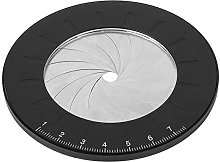 Circle Drawing Tool, with Stainless Steel Arc