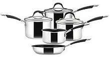 Circulon Momemtum Non Stick Induction 5 Piece Pan