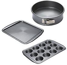 Circulon Momentum 3-Piece Cake Baking Set