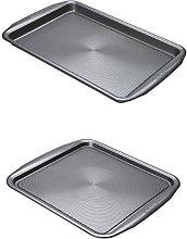 Circulon Momentum Bakeware Carbon Steel Oven Trays