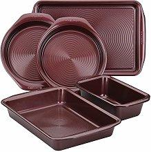 Circulon Nonstick Bakeware Set with Nonstick Bread