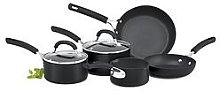 Circulon Origins Induction 5-Piece Pan Set