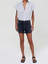 Citizens Of Humanity Marlow Vintage Fit Shorts -
