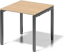 Cito Desk Bisley Tabletop/frame colour: