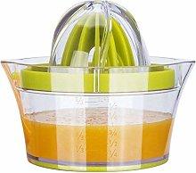 Citrus Juicer, Orange Manual Hand Squeezer Space