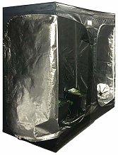 City Hydroponics The Grow Box Lite Grow Tent 200cm