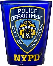 City of New York Police Department NYPD Emblem