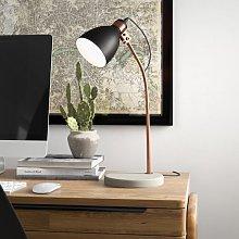 Citylights Denver 50cm Desk Lamp Its About RoMi