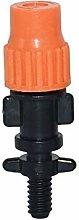 Cjcaijun Irrigation tool Atomizing water nozzle