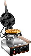 CJDM Waffle maker,1300W,Sandwich Maker with
