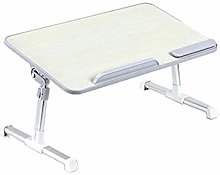 CJH Desk, Bed Desk Can Be Raised and Lowered,