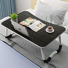CJH Desk, Bed Desk, Foldable Small Table, Computer