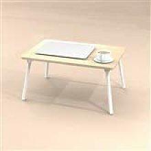 CJH Desk, Computer Desk Bed Desk Student Foldable