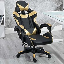 CJH Gaming Chair,Computer Desk Chair,with Padded