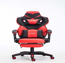 CJH High Back Recliner,Ergonomic Chair,Noble