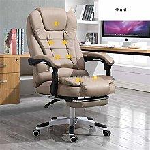 CJH High Back Recliner,Ergonomic Chair,Video