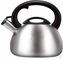 CJTMY Stainless Steel Kettle Whistle Kettle Large