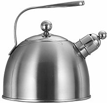CJTMY Stainless Steel Thickened Kettle 2.3L Gas