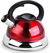 CJTMY Teapot Kettle Modern Teapot - Cooker on The