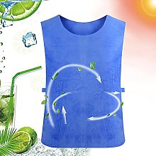 CKAN Cooling Clothes, No Refrigeration Required