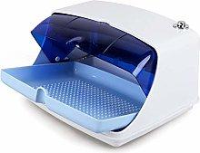 Ckssyao Nail Art Sterilizer Ultraviolet LED