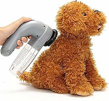 Ckssyao Pet Grooming Dog Cat Hair Cordless Vacuum