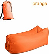 CKY Inflatable sofa Lazy bag Camping sleeping bags