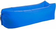 CKY Inflatable Sofa Lazy Bag Sleeping Bag Camping