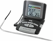 Clacton-on-Sea Digital Meat Thermometer Symple
