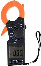 Clamp Multimeter DM 3218A Portable Digital Clamp