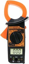 Clamp Multimeter DM 6266 Digital Clamp Ammeter