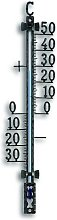 Clapper Thermometer Symple Stuff