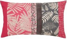 Clarissa Hulse Bedding Espinillo Cushion, Hot Pink