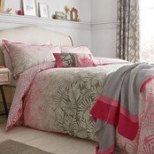 Clarissa Hulse Espinillo Duvet Covers, Hot Pink