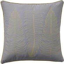Clarissa Hulse Ginkgo Patchwork Cushion 45cm x