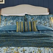 Clarissa Hulse Goosegrass Single Duvet Cover Set,