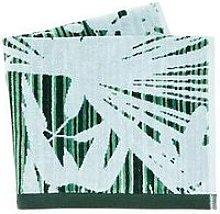 Clarissa Hulse Rainforest Bath Towel
