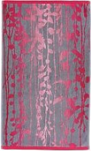 Clarissa Hulse St Lucia Bath Towel, Hot Pink